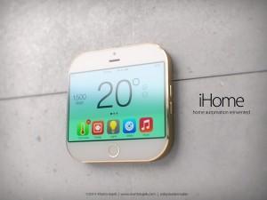 iHome 1 300x225 iHome : un concept à lhorizon