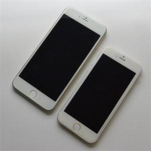 iPHone 6 photo 2 300x300 iPhone 6 : nouvelles photos de maquettes (y compris 5,5 pouces)
