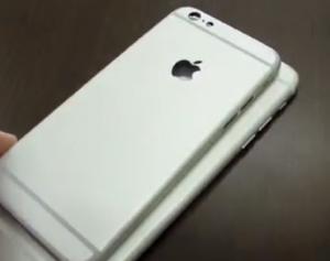 iPhone 6 coque 300x237 iPhone 6 : la vidéo de la coque ?