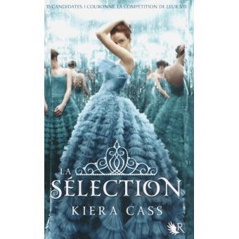 roman vendredi kiera cass iBook Store (J5) : un livre par jour offert cette semaine