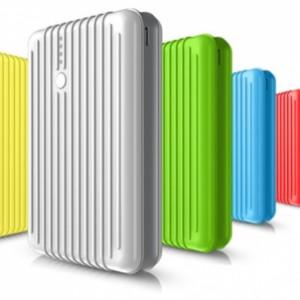 Batterie Externe iFans Luggage 8800 mAh Dual USB pour appareils mobiles 300x300 Accessoire : Bon plan, Batterie Externe iFans Luggage 8800 (31.95€)
