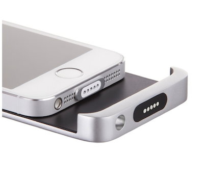 MagSafe iphone La technologie Magsafe sur iPhone !