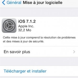 iOS 7.1.2 298x300 iOS 7.1.2 : quelles sont les nouveautés ?