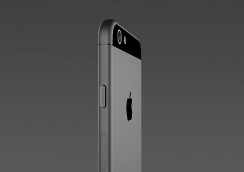 iphone6 4 500x353 Des visuels diPhone 6 qui font envie !