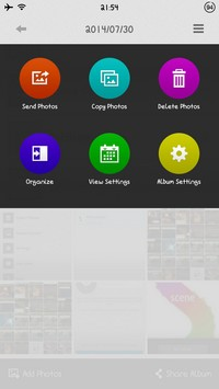2014 07 30 21.54 Scene   A New Way to Do Photos : Organisez et partagez facilement vos photos (Gratuit)
