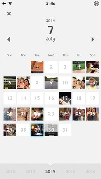 2014 07 30 21.56 Scene   A New Way to Do Photos : Organisez et partagez facilement vos photos (Gratuit)