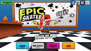 2014 08 12 10.19 Epic Skater : Tony Hawk na quà bien se tenir ! (Gratuit)