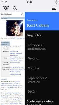 2014 08 16 21.37 Wikipedia Mobile : La connaissance collaborative à portée de main...(Gratuit)