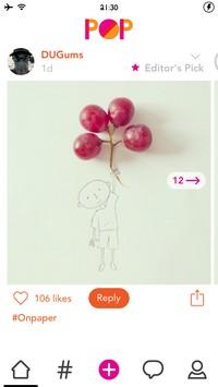 2014 08 17 21.30 GoPop : Deux choses valent mieux quune... (Gratuit)