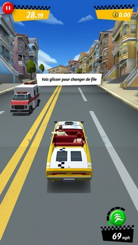 2014 08 21 10.13 Crazy Taxi™ City Rush : De larcade à létat pur ! (Gratuit)