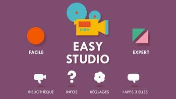 2014 08 25 20.38 Easy Studio, Créer, Animer ! : Lanimation à portée de tous ! (3,99€)