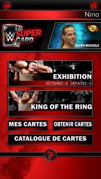 2014 08 25 23.23 WWE SuperCard : Des cartes à collectionner pour des gros bras... (Gratuit)
