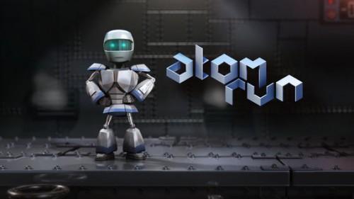Atom Run, l'app de la semaine offerte par Apple (au lieu de 2,69€)