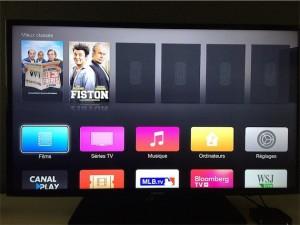 Apple TV iOS 8 300x225 iOS 8 : lApple TV prend aussi des couleurs !