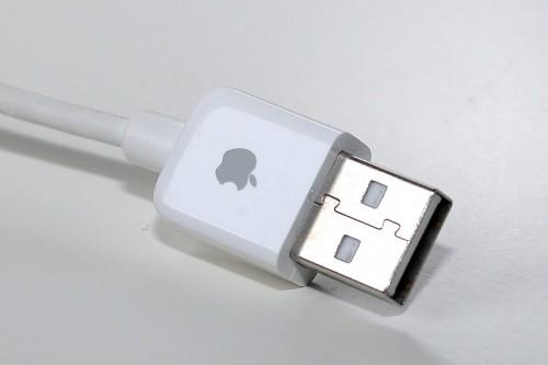 Apple USB 500x333 Découverte dune faille importante dans le protocole USB