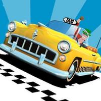Crazy Taxi™ City Rush Crazy Taxi™ City Rush : De larcade à létat pur ! (Gratuit)