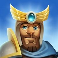 Shadow Kings Shadow Kings : Développez votre empire face aux orques ! (Gratuit)