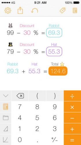 Tydli g3 281x500 [MAJ : Explications] Apple vous offre lapplication Tydlig dune valeur de 2,99€