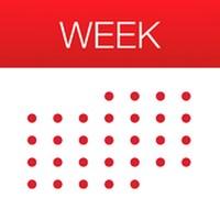 Week Calendar Week Calendar : Boostez votre emploi du temps ! (1,99€)