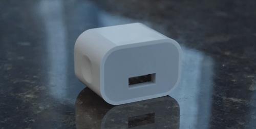 chargeur iphone6 iPhone 6 : Des photos du modèle gris sidéral et un nouveau chargeur