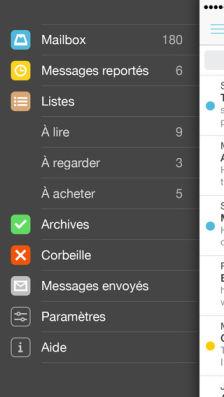 image 2 Mailbox 2.1 se met au français