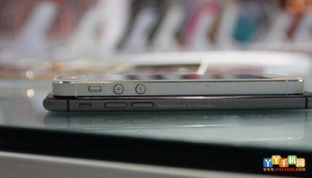 iphone 6 space grey 1 iPhone 6 : Des photos du modèle gris sidéral et un nouveau chargeur