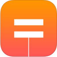 tydlig icon [MAJ : Explications] Apple vous offre lapplication Tydlig dune valeur de 2,99€
