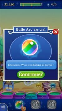 2014 09 03 10.58 Bubble Witch Saga 2 (Gratuit) : Bullez dans le monde des sorcières