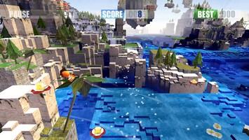 2014 09 03 20.52 Fish & Shark : Un Flappy Bird like plus riche (Gratuit)