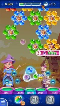 2014 09 06 14.59 Bubble Witch Saga 2 (Gratuit) : Bullez dans le monde des sorcières