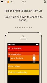 2014 09 07 14.12 Clear   Tâches et listes de choses à faire (4,99€) : La simplicité à létat pur
