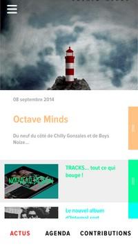 2014 09 08 15.46 Tracks   ARTE (Gratuit) : Culture à lhorizon !