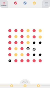 2014 09 13 11.14 TwoDots (Gratuit) : Jeu, simplicité et réflexion