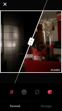 2014 09 16 21.47 Camu Camera (Gratuit) : Lessentiel de lédition photo en temps réel
