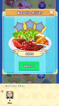 2014 09 17 18.00 Puzzle Chef (Gratuit) : Devenez un as de la cuisine !