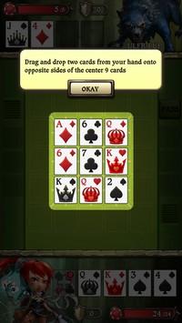 2014 09 22 07.43 Swords & Poker Adventures (Gratuit) : Quand le Poker rencontre le RPG...