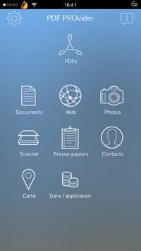 2014 09 29 16.41 PDF PROvider (6,99€) : Lecture, Création et Edition de vos fichiers PDF