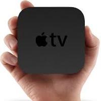 CONCOURS : Gagnez une Apple TV (109 Euros)