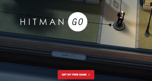HGO1 500x266 Téléchargez gratuitement le jeu Hitman GO (au lieu de 4,49€)