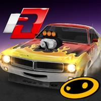 Racing Rivals Racing Rivals (Gratuit) : Préparez vous à des duels automobiles haletants...
