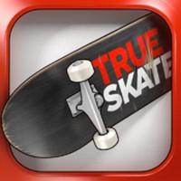 True Skate True Skate (1,79€) : LA simulation de Skateboard sur iDevice