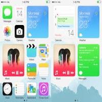 Apple autorise les widgets dans le nouveau iOS 8