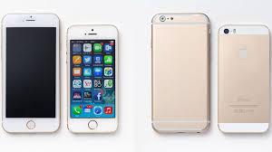 benchmark Des mesures pour connaître les (vraies) capacités des iPhone 6 et iPhone 6 Plus