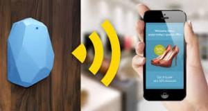 iBeaconNFC2 300x160 Avec iBeacon et NFC, Apple suit le client dans tous ses déplacements