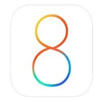 Le nouvel iOS 8 est disponible au téléchargement