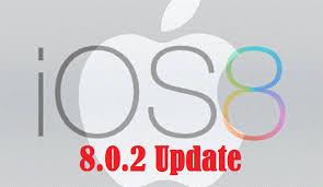 iOS8.0.2 Avec iOS 8.0.2, Apple veut redorer son image et faire oublier les bugs