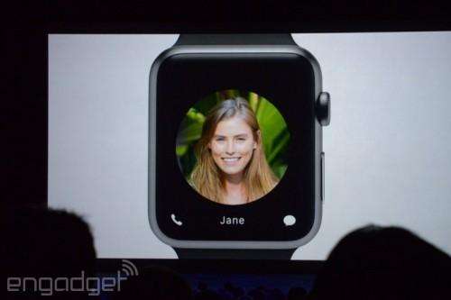 iwatch 4 500x333 Apple Watch : une montre dun nouveau genre à partir de 349$