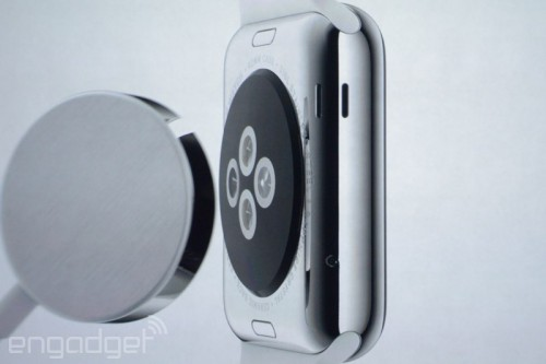 iwatch 7 500x333 Apple Watch : une montre dun nouveau genre à partir de 349$