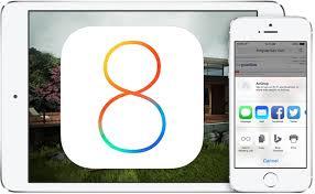 ratageiOS8  Le ratage sur la mise à jour d'iOS 8 clôt une semaine difficile pour Apple