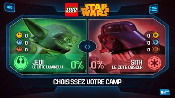 2014 10 12 00.26 LEGO® Star Wars™ The New Yoda Chronicles (Gratuit) : Des mini jeux aux résultats mitigés